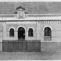 L'estació de Barcelona