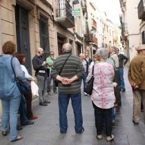 Ruta turística a Mataró sobre Biada i el tren