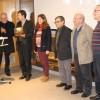Rebem el Premi Camins de Ferro al Museu del Ferrocarril de Catalunya