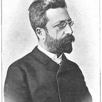 Terenci Thos i Codina i la privatització del tren, 1898
