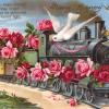 """Imatgeria ferroviària: """"Els romàntics del tren"""""""
