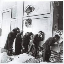 L'estació antiga de Mataró i el mur de les lamentacions