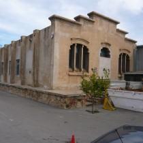 Els tallers ferroviaris de Mataró