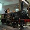 L'origen anglès de la locomotora Mataró