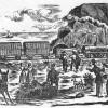 Jornada Engitren sobre imatgeria popular del tren de Mataró, 24 de maig