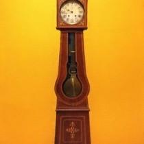 El rellotge de l'estació de Barcelona