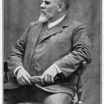 Eduard Maristany, per X. Nubiola