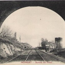 Jornada de patrimoni industrial ferroviari