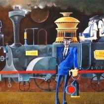 Octubre ferroviari 2016