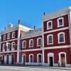 Exposició sobre la modernització del ferrocarril a principi del s. XX, als centres cívics de Mataró