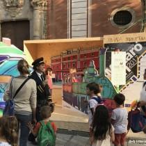 El tren a Mataró: activitats en família, octubre
