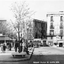 El tramvia Mataró-Argentona