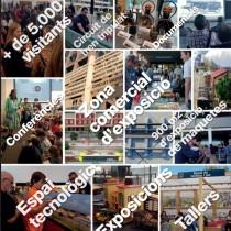 15ª Fira Ferroviaria de Mataró 26 i 27 d'octubre de 2019