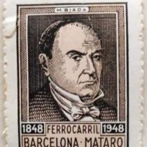 MataróNoTren 2020, 172 aniversari