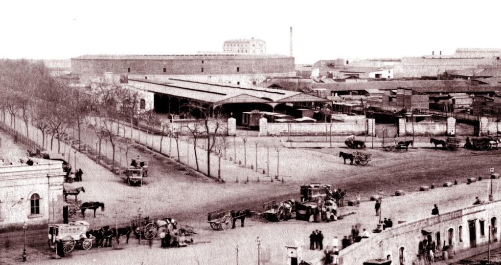 Estació de Barcelona