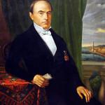 Miquel Biada l'any 1840