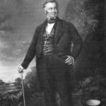 William Mackenzie, constructor del ferrocarril de Mataró