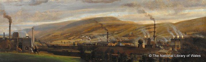 Rhimney Iron Company