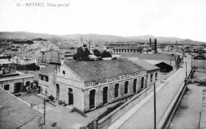 central termoelectrica Mataro