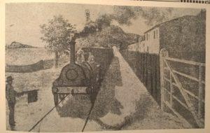 gravat Montgat fulleto 1910
