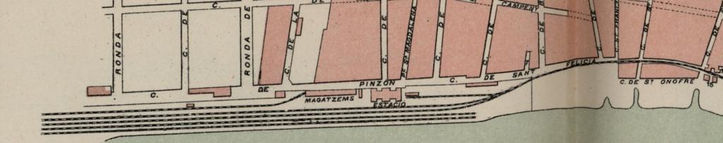 mapa estacio 1913