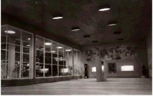rellotge estacio expo 1948