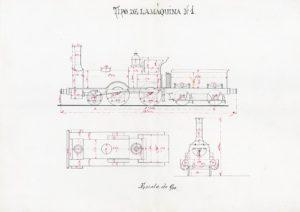 planol loco TBF num 1 petita