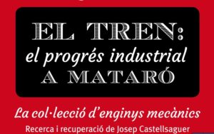 tren_expo castellsaguer 2012