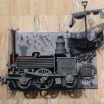 locomotora Escola Cirera